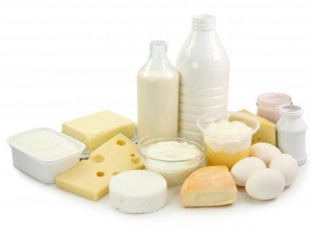 Definitivo l'obbligo di indicazione per i lattiero caseari