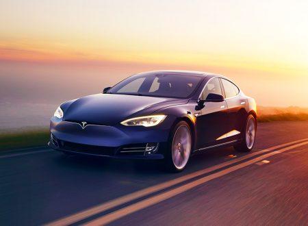 Problemi alla Tesla: 400 licenziamenti