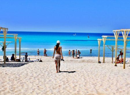 La Maremma è anche spiaggia, anzi, spiagge.